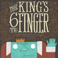 THE KING'S 6TH FINGER /ANGLAIS