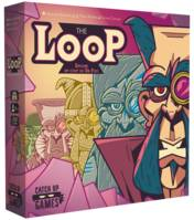 The Loop – Encore un coup du Dr Foo