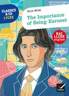 The importance of being earnest / bac LLCER anglais