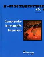 COMPRENDRE LES MARCHES FINANCIERS