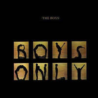 Boys Only Lp
