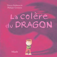 COLERE DU DRAGON NLLE EDITION