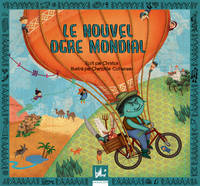 Le Nouvel ogre mondial, Album illustré