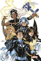 X-Men/Fantastic Four 4X