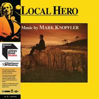 Local Hero - Vinyle Half-