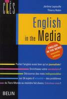 ENGLISH IN THE MEDIA, Livre