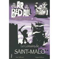 AR BED ALL - LE CLUB DE L'AU-DELA : LE CORSAIRE DE