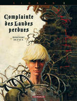 Complainte des landes perdues - Cycle 1 - Tome 1 - SIOBAN, Volume 1, Sioban