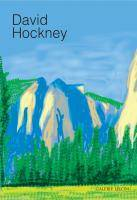 David Hockney. The Yosemite Suite