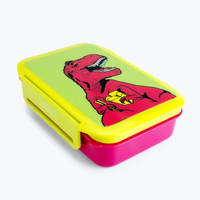 T Rex Dinosaure Lunch Box