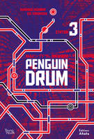 Mawaru penguin-drum