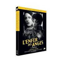 L'Enfer des anges (Édition Collector Blu-ray + DVD) - Blu-ray (1940)
