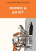 Romeo and Juliet, Flip Book