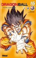 16, DRAGON BALL (VOLUME DOUBLE) - TOME 16