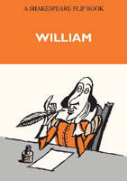 William, Flip Book
