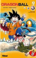 Dragon Ball., 9, Dragon Ball (volume double) - Tome 09
