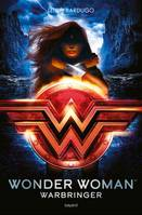 Wonder Woman, Warbringer