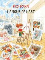 10, Pico Bogue / L'amour de l'art
