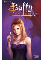 1, Buffy contre les vampires / Origines