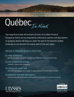 Quebec In Mind