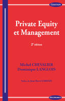 PRIVATE EQUITY ET MANAGEMENT, 2E ED.