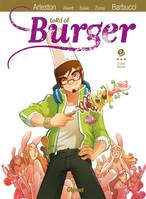 2, Lord of burger - Tome 02 NE, Étoiles Filantes