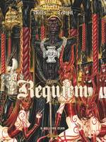 Requiem - Tome 06, Hellfire Club