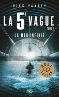 LA 5E VAGUE - TOME 02 LA MER INFINIE - VOL02