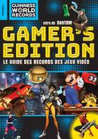 GUINNESS WORLD RECORDS Gamers 2018, Le guide des records des jeux vidéo