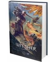 The witcher / un nouveau roi du RPG