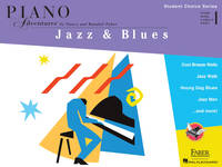 Student Choice Series: Jazz & Blues - Level 1