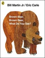 Brown Bear, Brown Bear, What Do You See?, Petit format