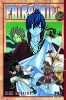 25, Fairy Tail T25
