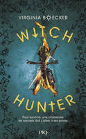 1, Witch Hunter
