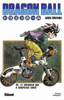 DRAGON BALL - EDITION ORIGINALE - DRAGON BALL (EDITION ORIGINALE) - TOME 34