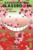 18, Assassination classroom
