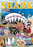 5, One Piece Color Walk - Tome 05, Shark