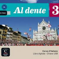 AL DENTE 3 - CLE USB