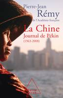 LA CHINE - JOURNAL DE PEKIN (1963-2008), journal de Pékin, 1963-2008