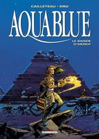 10, Aquablue / Le baiser d'Arakh