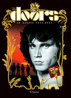 The Doors / en bandes dessinées, en bandes dessinées
