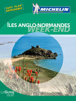 Îles Anglo-Normandes : week-end 2012
