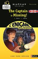 ENIGME VAC 5E A 4E THE CAPTAIN