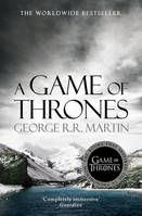 Game of thrones, song of ice and fire GOT