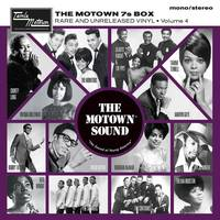 motown 7s box volume 4  7xep