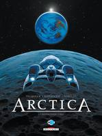 5, Arctica T05, Destination terre