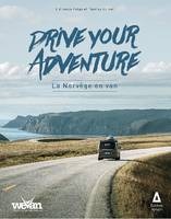 Drive your adventure, Norvège