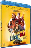 Lucky Day - Blu-ray (2019)