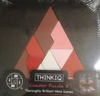 Tangram exotique Thinkiq Coaster 8