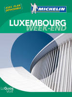 Luxembourg : week-end 2012
